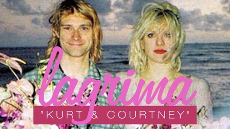 Nueva música: Kurt & Courtney