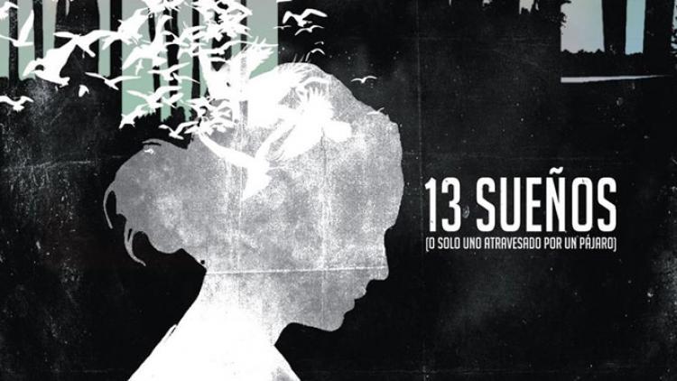 """Teatro: """"13 sueños"""" (O solo uno atravesado por un pájaro)"""