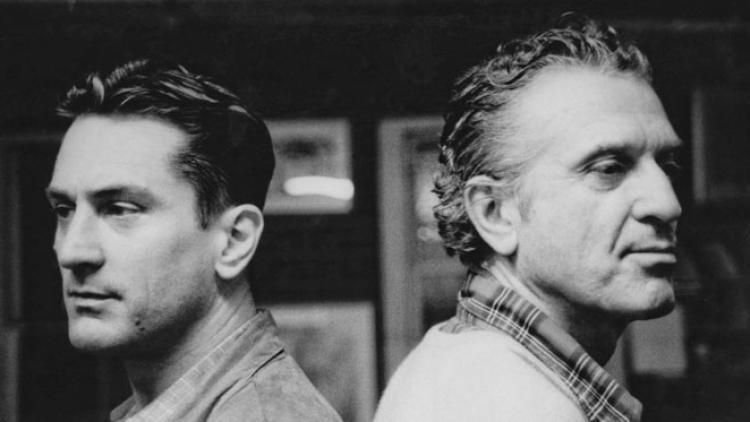 En un documental Robert De Niro rinde tributo a su padre pintor