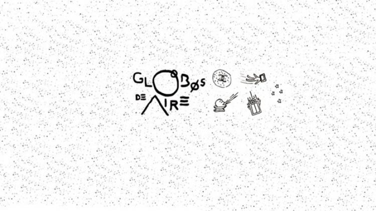 Sonidos Colombianos: Globos de aire