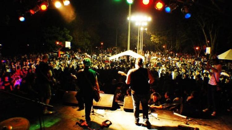 Convocatorias abiertas para el Festival Unirock de Cali