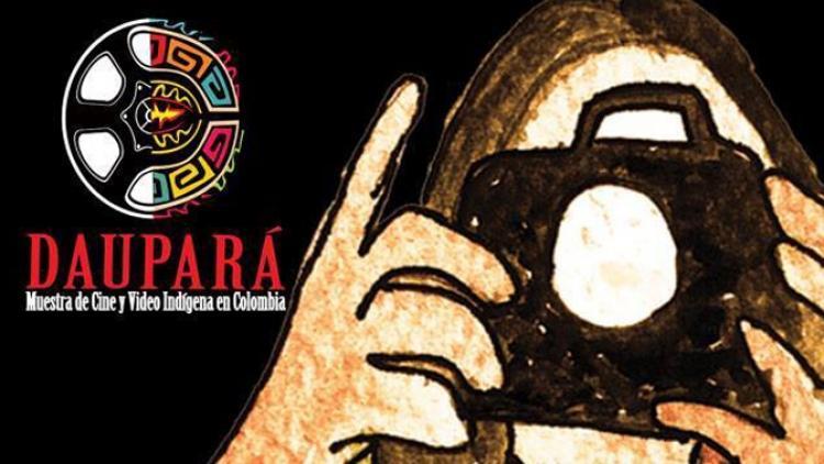 Daupará: Muestra de Cine y Vídeo Indígena en Colombia 2013