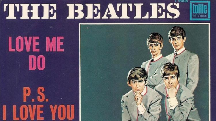 El primer sencillo de The Beatles es libre en Europa