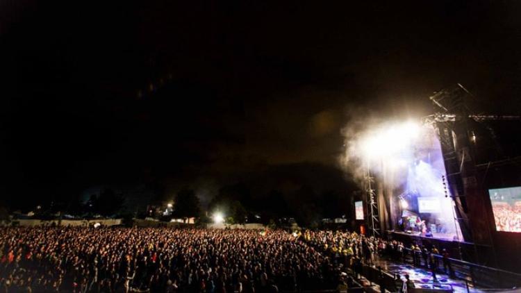 Rock Al Parque 2014: una celebración de rock colombiano