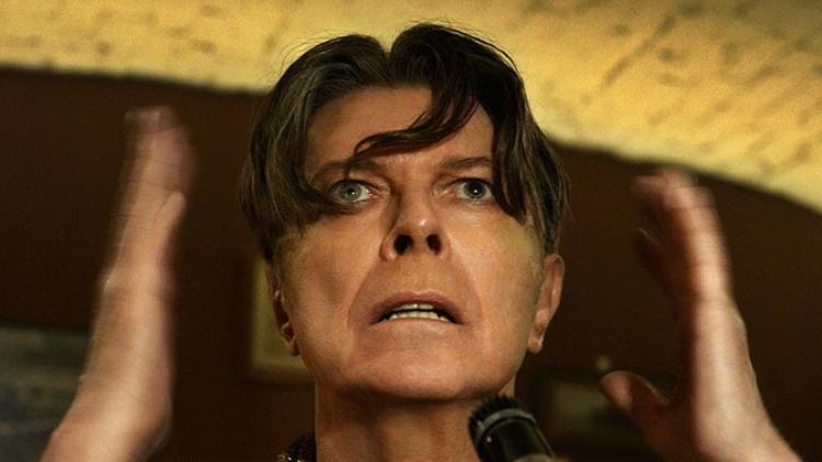 """El vídeo de """"The Next Day"""" de David Bowie es retirado de YouTube"""