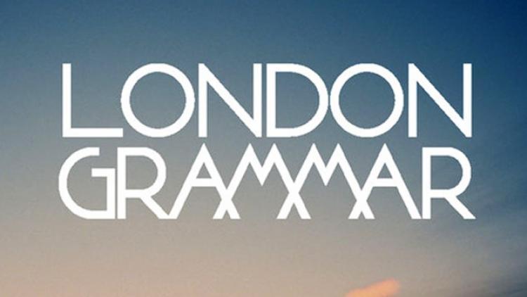 "London Grammar ""Hey Now"""