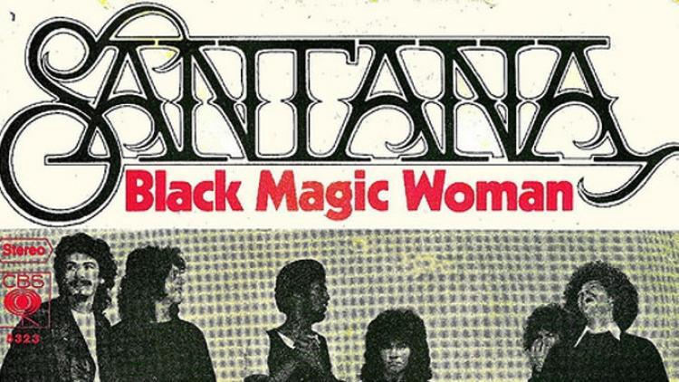 La Morateka: Mujer de la magia negra