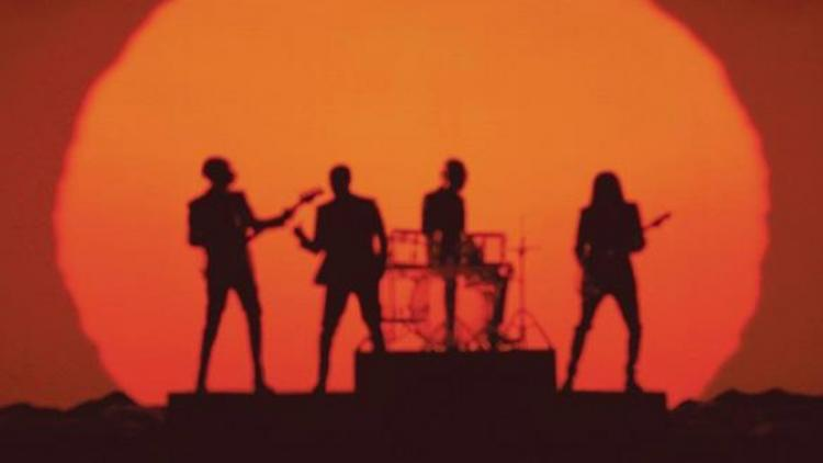 "Estreno: ""Get Lucky"" de Daft Punk"