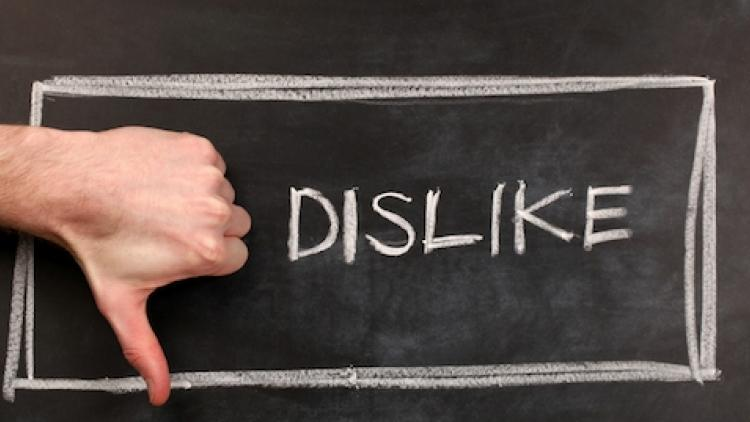 Cinco errores frecuentes en el mercadeo de social media