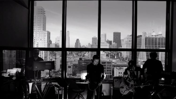 """Depeche Mode y """"Heaven"""" en su estado natural"""