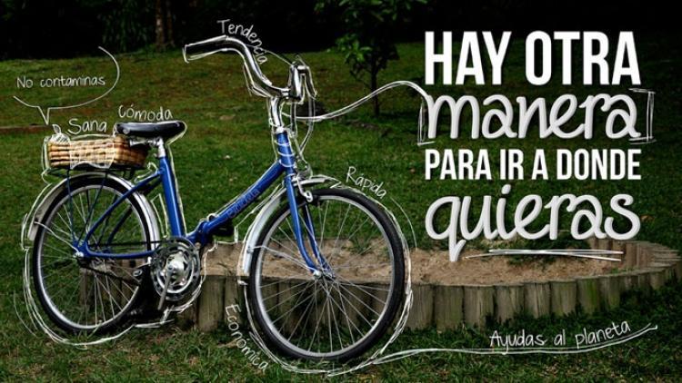 """Iniciativa colombiana Bicis Por La Vida gana Premio Internacional """"Visionarios del Ciclismo"""""""
