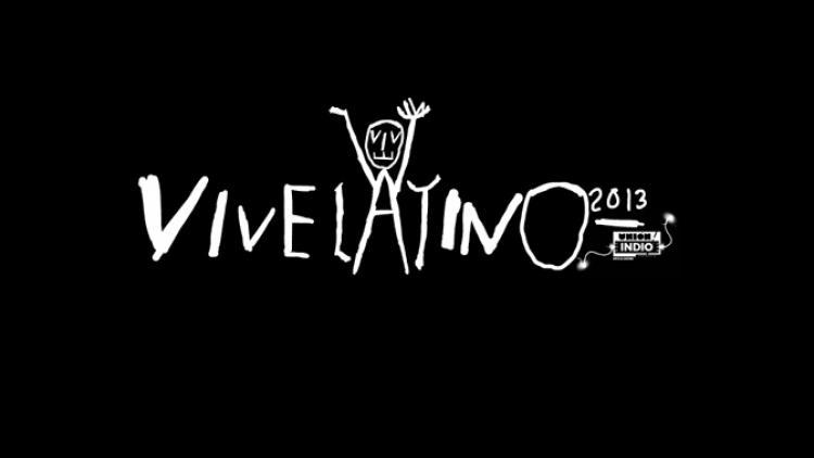Sonidos Colombianos en el Vive Latino 2013