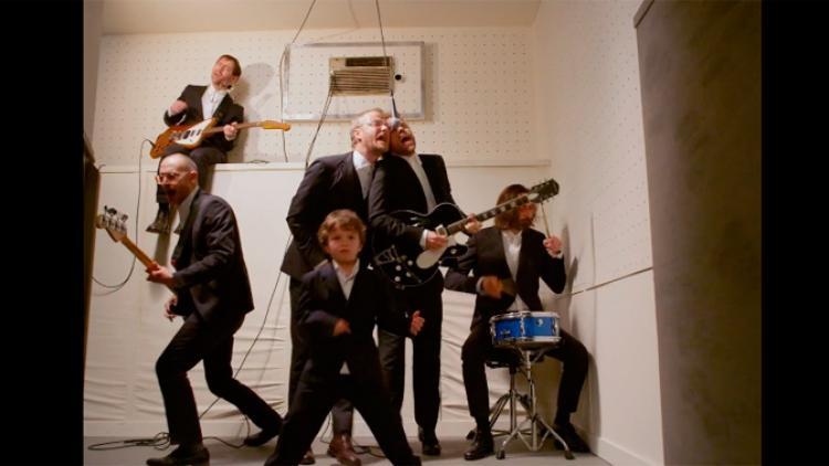 """Con """"Sea Of Love"""" The National tiene nuevo vídeo"""