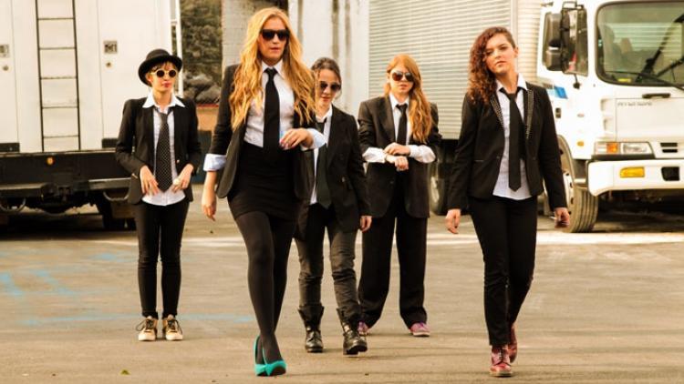 Ellas Son Las Mujeres De Radiónica