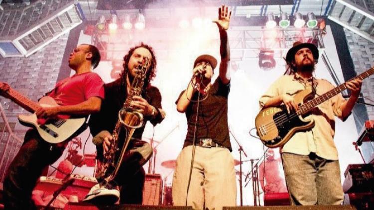 El reggae colombiano se fue para Canadá con Providencia