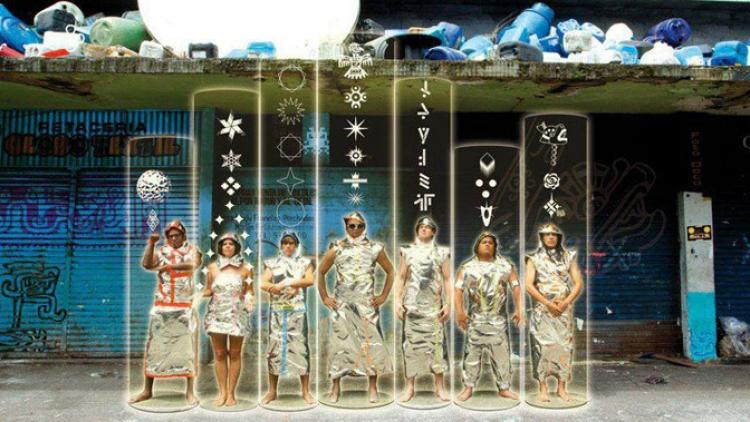 Música y ecología: Systema Solar y su iniciativa de reciclaje