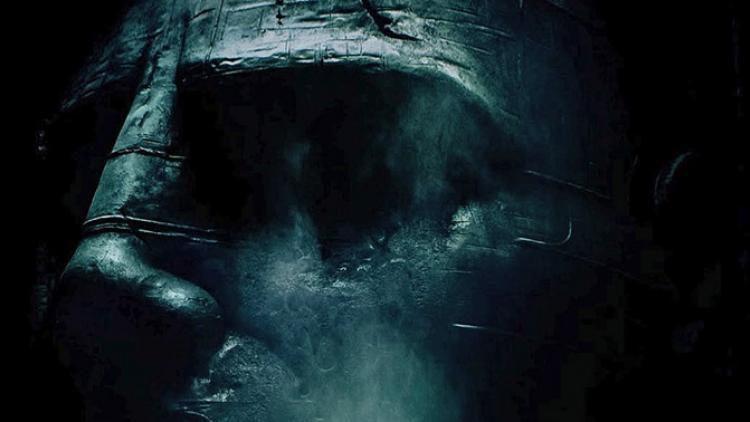 """Avance de """"Prometheus"""""""