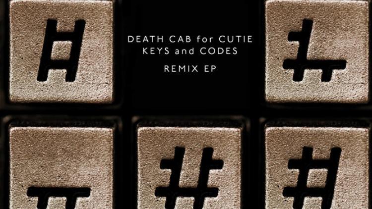 "Death Cab For Cutie lanza nuevo remix de ""You Are A Tourist"""