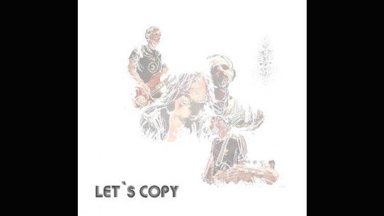 """""""Swingin"""" de Let's Copy (Colombia)"""