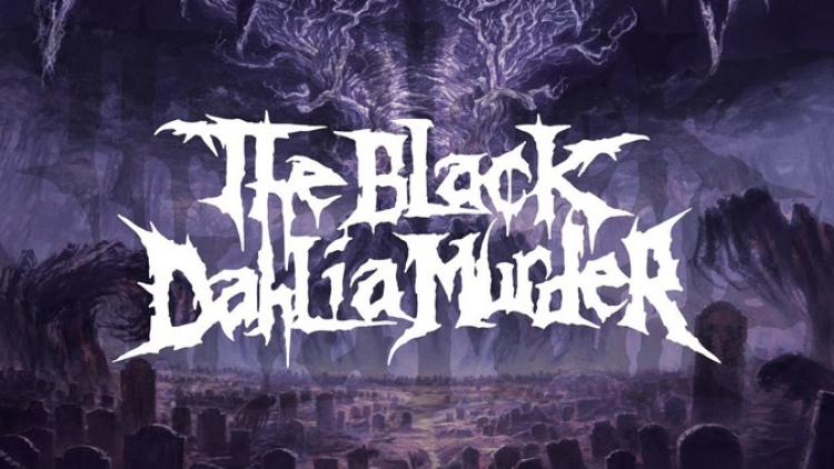 "The Black Dahlia Murder lanza ""Everblack"""