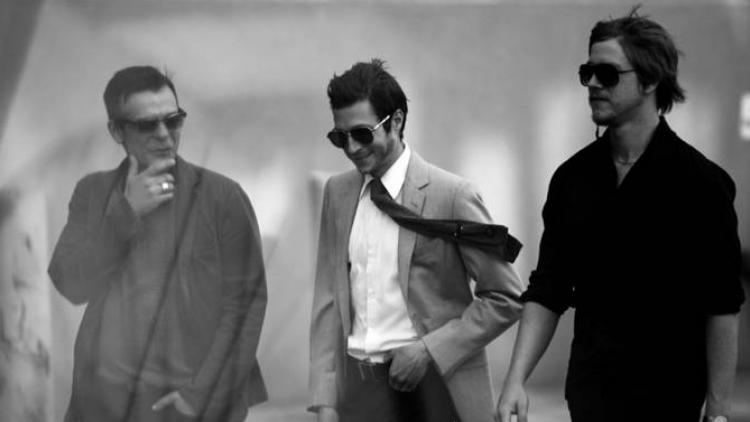 Interpol estrena 'All The Rage Back Home'