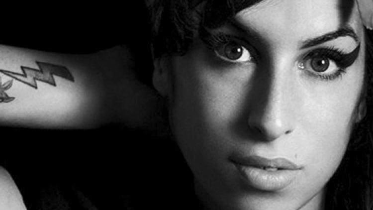 'Amy', el documental que aprueban los Winehouse