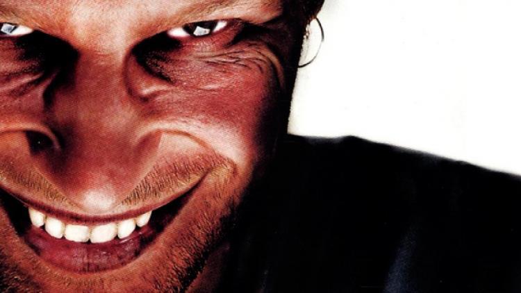 """""""Syro"""": el nuevo disco de Aphex Twin"""