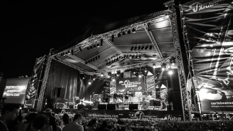"""Aruba: una isla que dice """"jazz"""" en cuatro idiomas"""