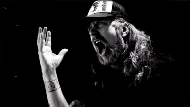 """At The Gates estrena """"Death And The Labyrinth"""""""
