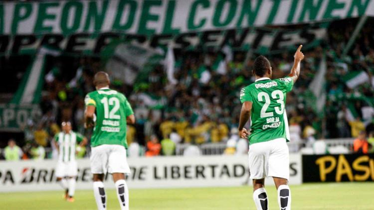 Atlético Nacional. Foto: www.semana.com