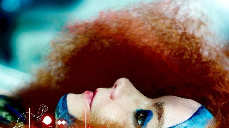 Biophilia Live de Björk se estrena en cines