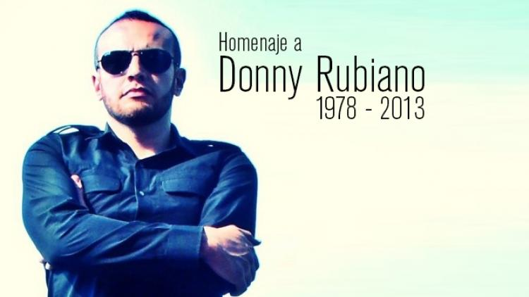Awaken, Koyi K Utho, Pitbull y más en homenaje a Donny Rubiano