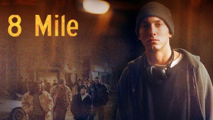 La Morateka: Eminem y 'Loose Yourself'