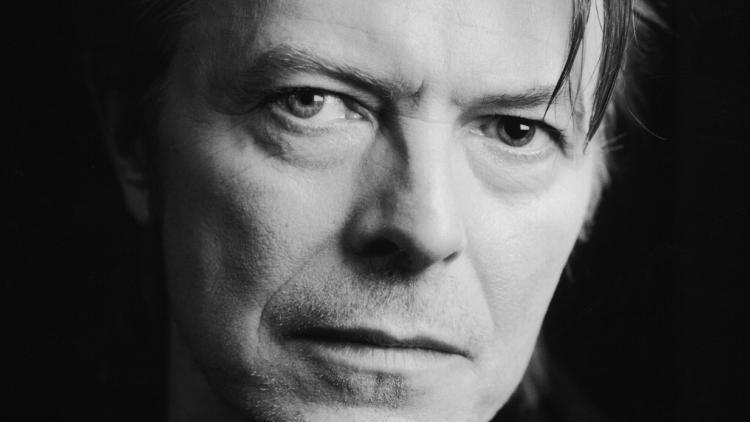 David Bowie trabaja en nueva música