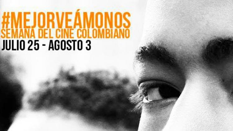 Semana del Cine Colombiano en Medellín