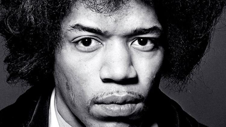 Nueva película biográfica sobre Jimi Hendrix