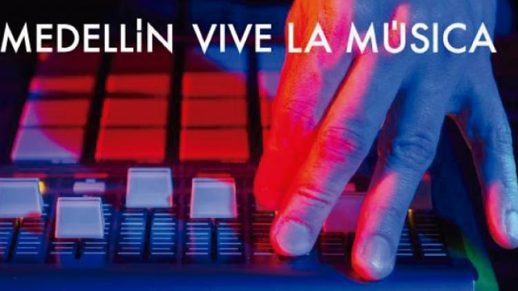 Medellín vive la música