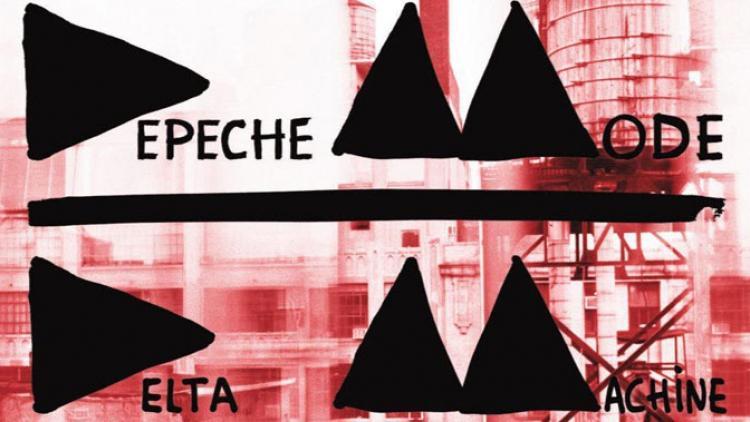 """Depeche Mode prende su """"Delta Machine"""""""