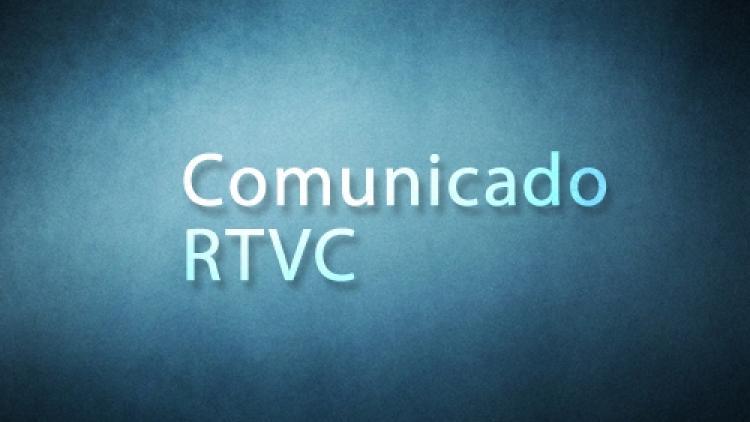 """RTVC adopta como marca """"Señal Colombia Sistema de Medios Públicos"""""""