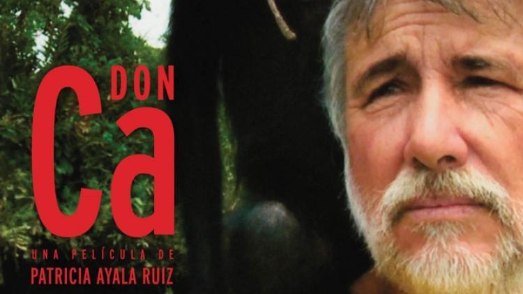 """Entrevista: Patricia Ayala, directora de """"Don Ca"""", documental seleccionado en Cannes"""