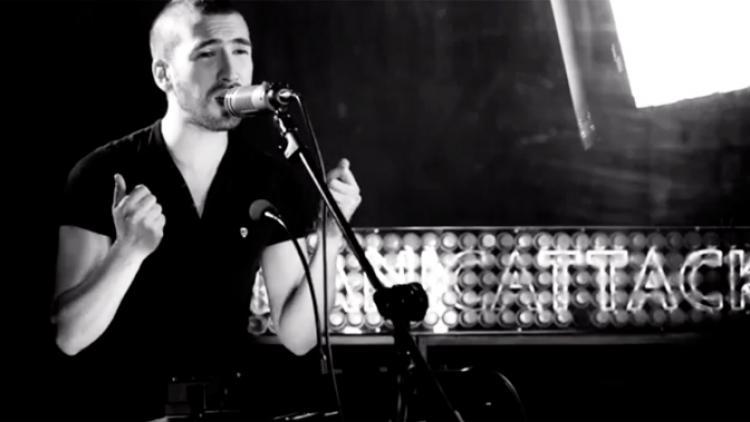 """Danicattack estrena el vídeo de """"Basta"""""""