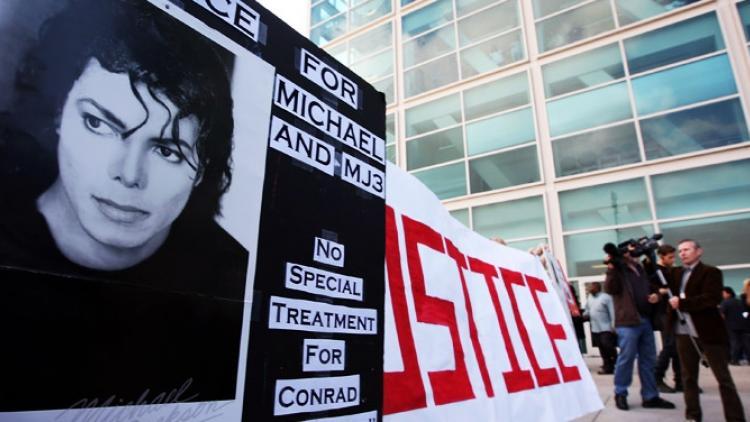 Conrad Murray, médico de Michael Jackson, es declarado culpable por muerte del artista