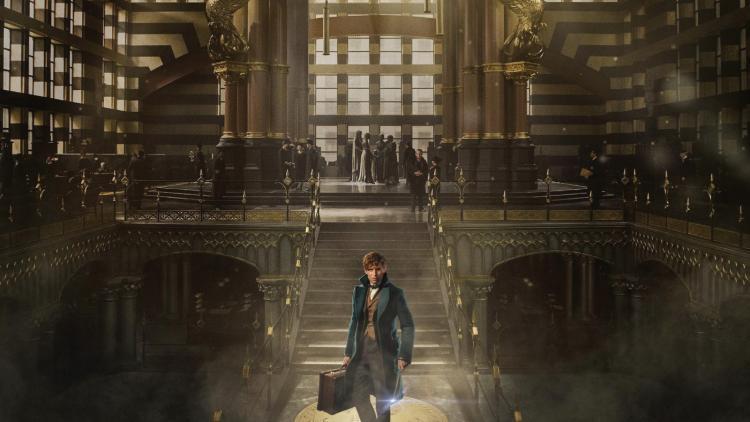 Listo el tráiler del Spin-off de Harry Potter