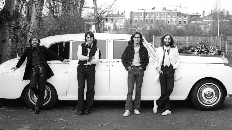 La llegada de The Beatles a los EE.UU. y su aparición en The Ed Sullivan Show, marcó el inicio de la invasión británica