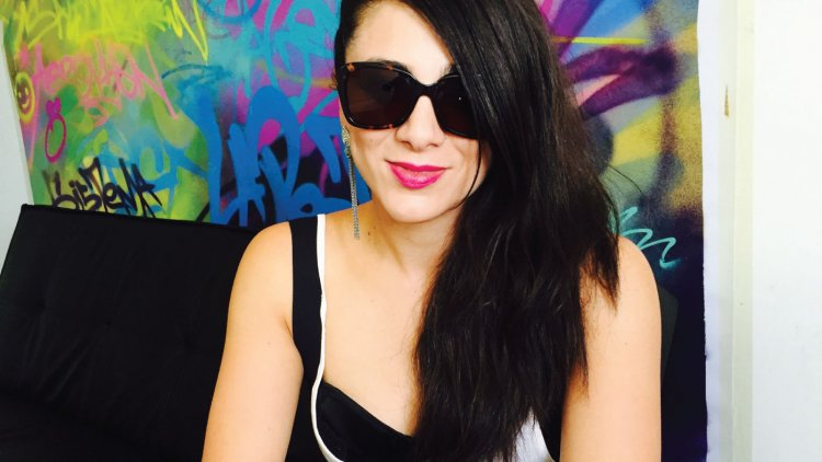 Natalia Bedoya en Entrevistas Radiónica