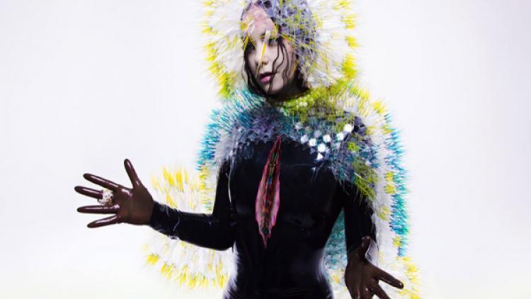 'Vulnicura', lo nuevo de Björk