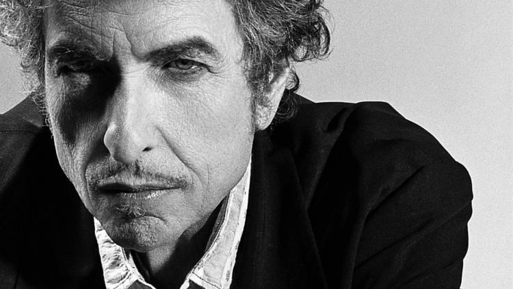 'Shadows In The Night' fue el primer álbum de Dylan desde' Tempest 'en 2012.