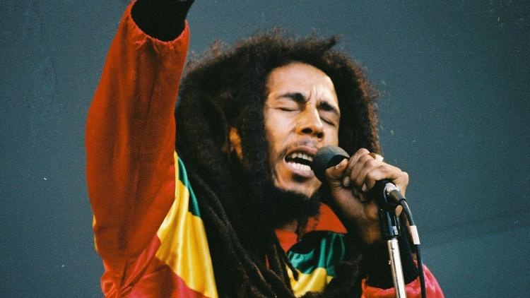 a biography of bob marley the musician The paperback of the catch a fire: the life of bob marley by timothy white at the classic biography of reggae legend bob marley  songwriter and musician .