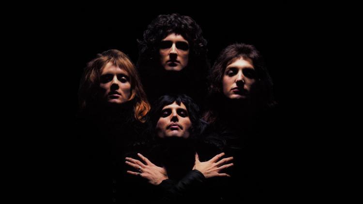 Foto: Facebook oficial de Queen