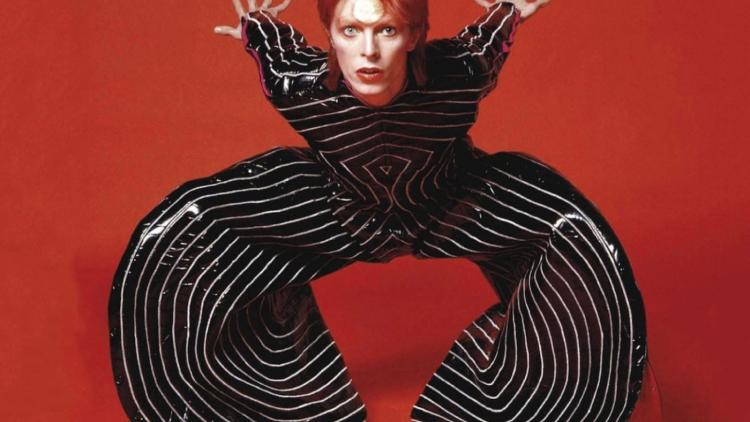 David Bowie nació el 10 de enero de 1947 y murió el 10 de enero de 2016, a sus 69 años.